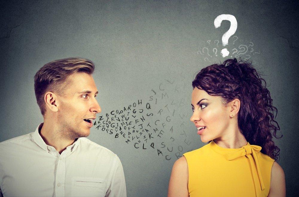 Мовні бар'єри спілкування