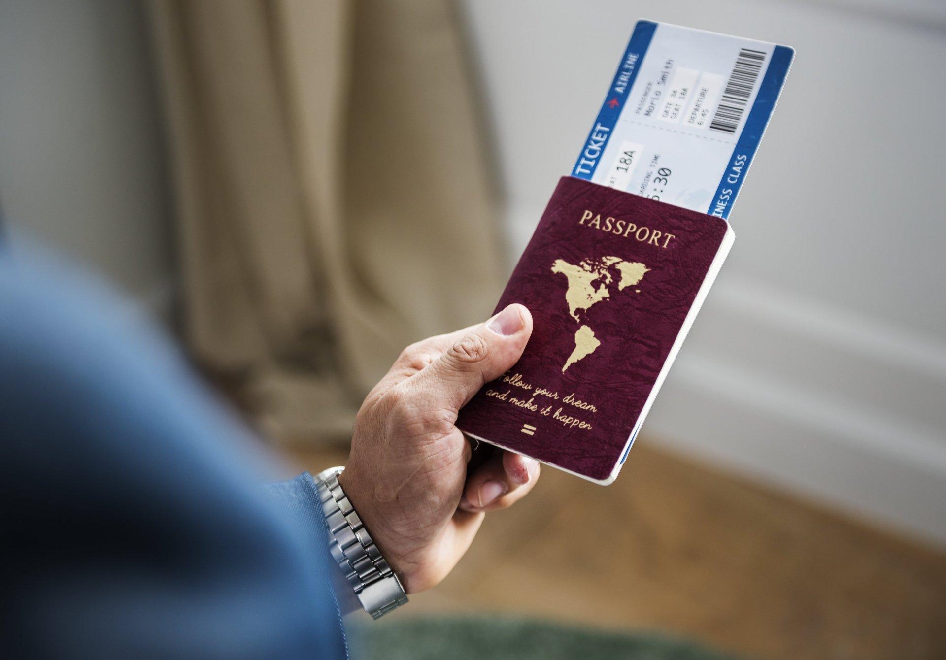працевлаштування за кордоном
