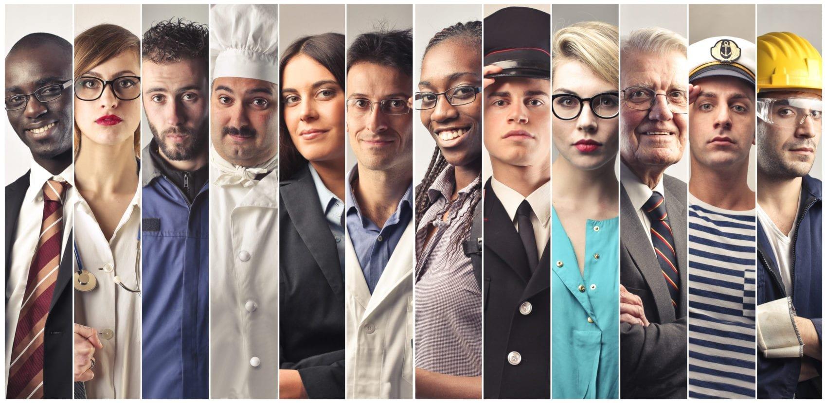 рейтинг професій за кордоном, робота за кордоном зі знанням англійської мови, працевлаштування за кордоном