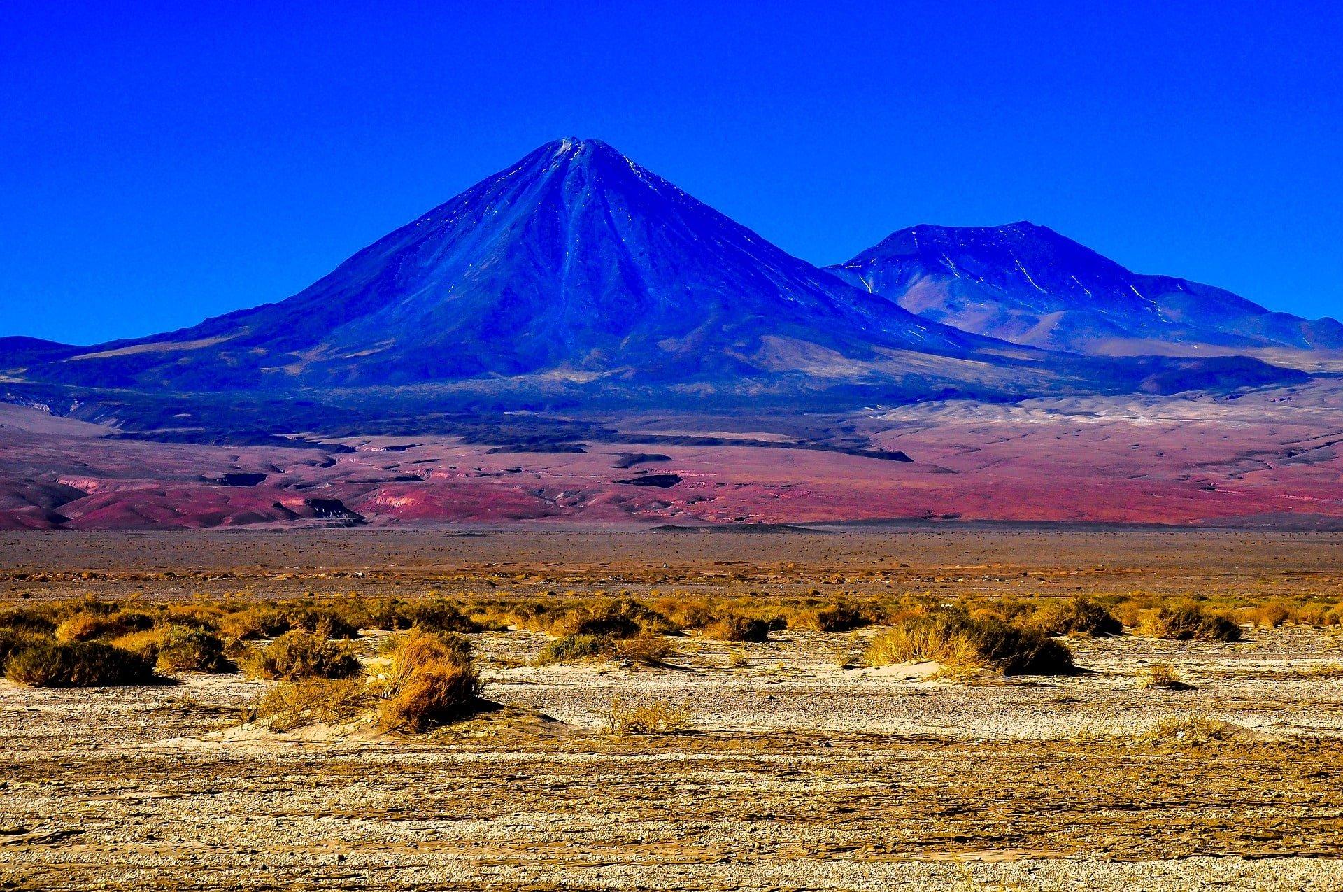 країна Чилі, подорож до Чилі