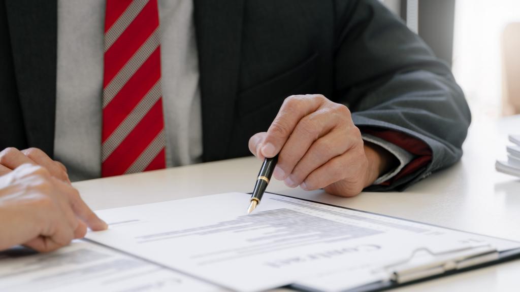 формальний лист на англійській мові, бізнес лист на англійській мові