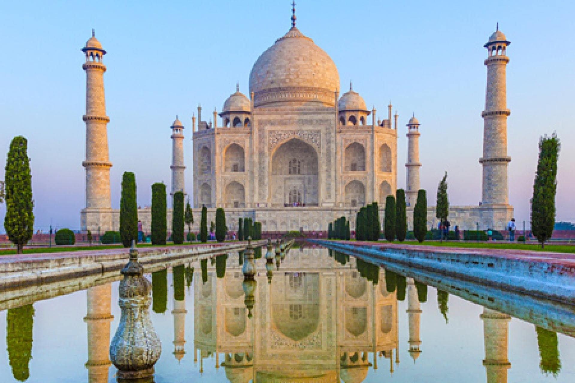 країна Індія, подорож до Індії