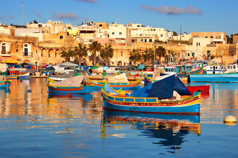країна Мальта, подорож до Мальти