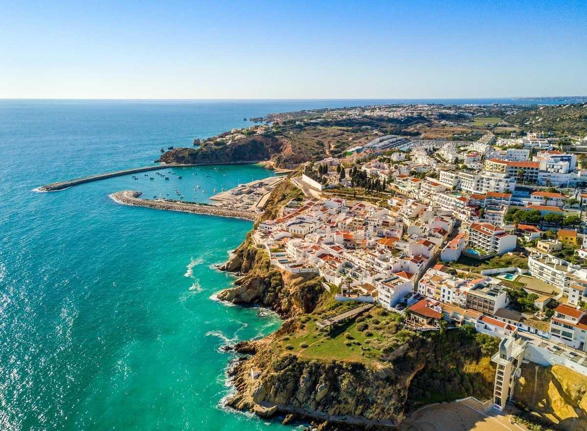країна Португалія, подорож до Португалії