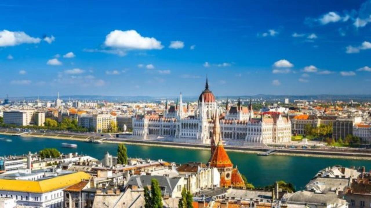 країна Угорщина, подорож до Угорщини