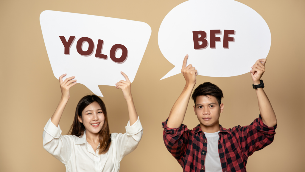лексичні скорочення в англійській мові, абревіатури в англійській мові