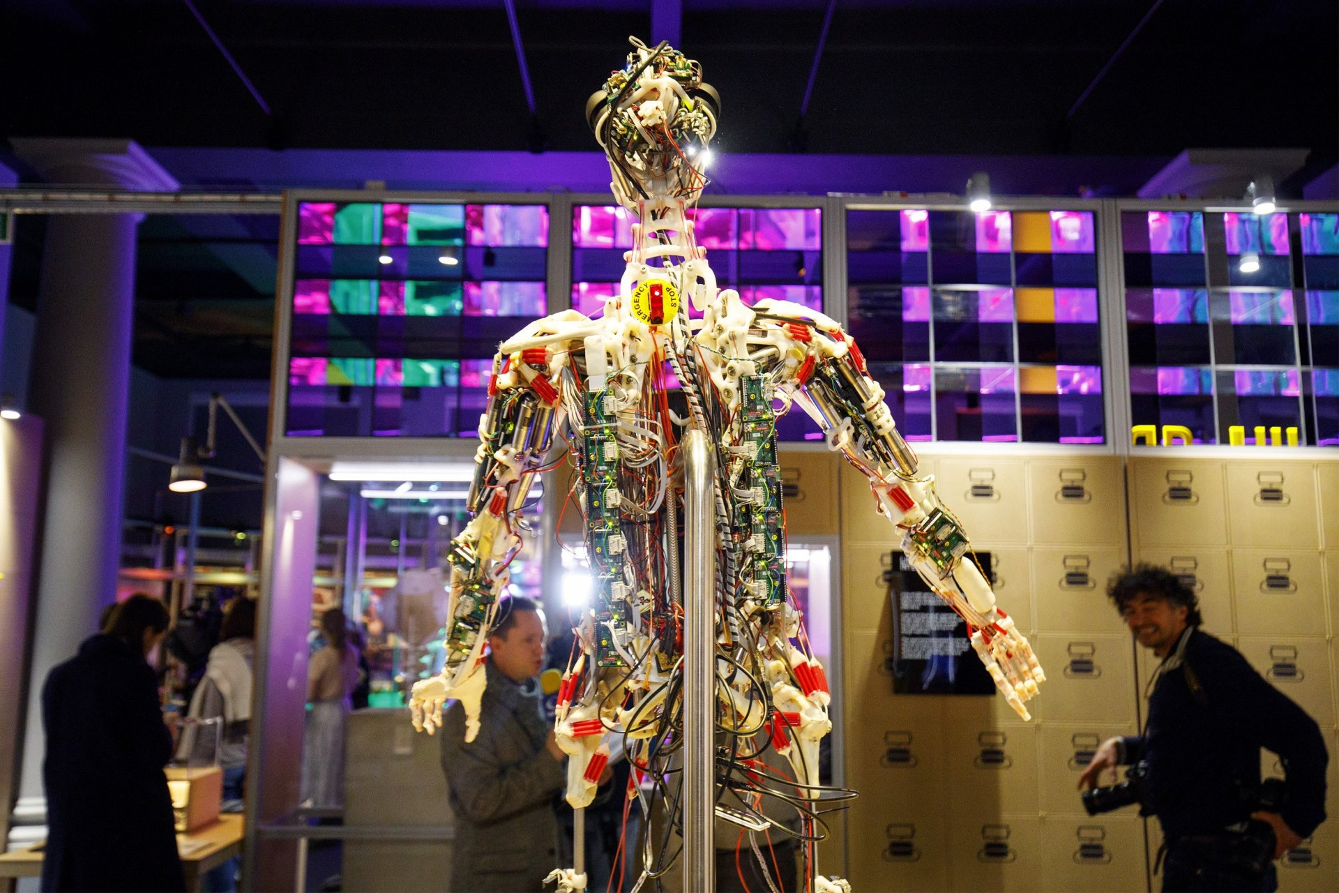 Science Museum (Музей Науки), Визначні місця Лондона
