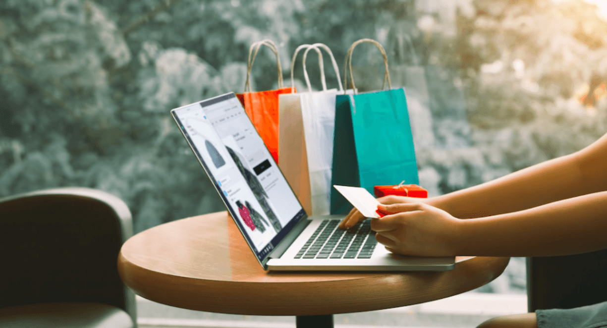онлайн покупки за кордоном