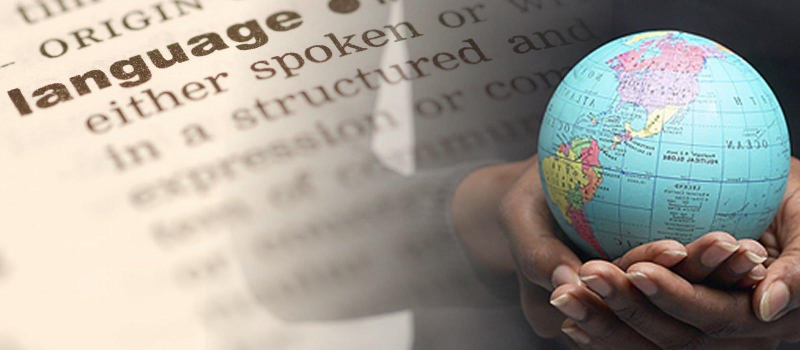 англійська мова мова міжнародного спілкування, чому англійська мова є міжнародною