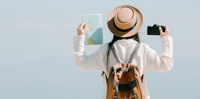 10 ідей для захопливих самостійних подорожей, в яких не обійтись без англійської