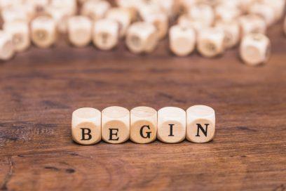 З чого почати вчити англійську мову: покрокове керівництво