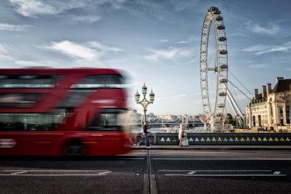 Визначні місця Лондона: must-visit путівник для туриста